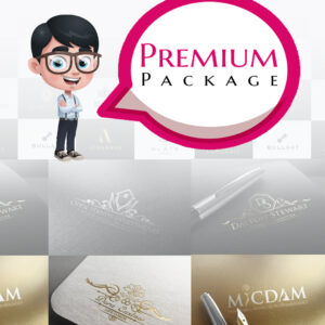 Premium Website Ten Pages