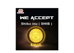 PAGIE PORTAL IS ACCEPTING Shiba Inu PAYMENTS