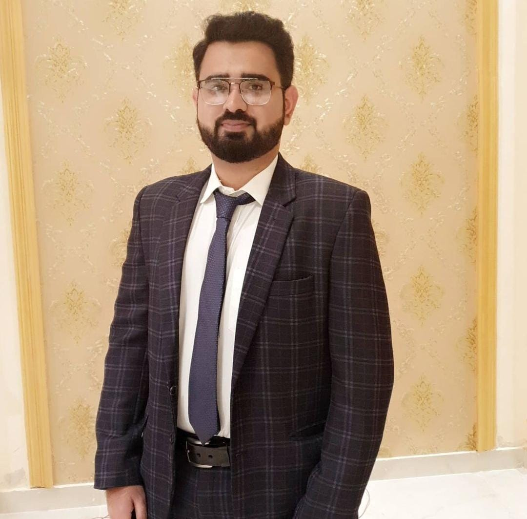 The Real-life story of Manager – Zamin Fareed